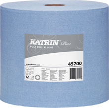 Katrin Plus Poly XL Blue